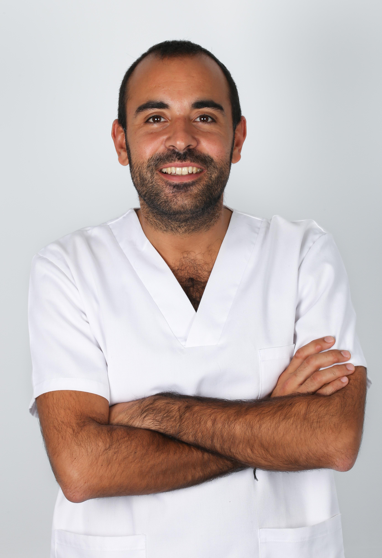 Dr. Fraile