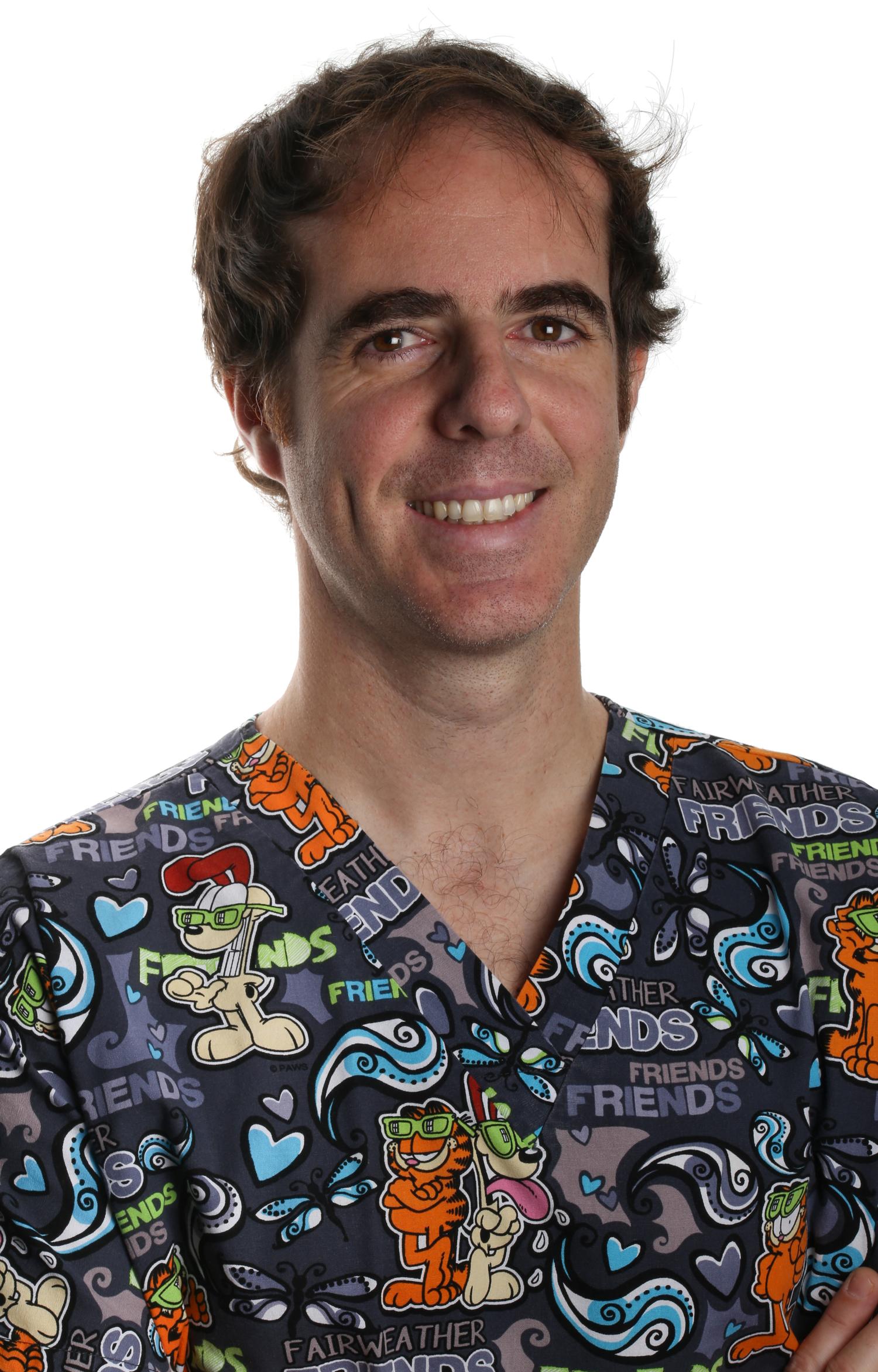 Dr. Javier Martínez-Salmean