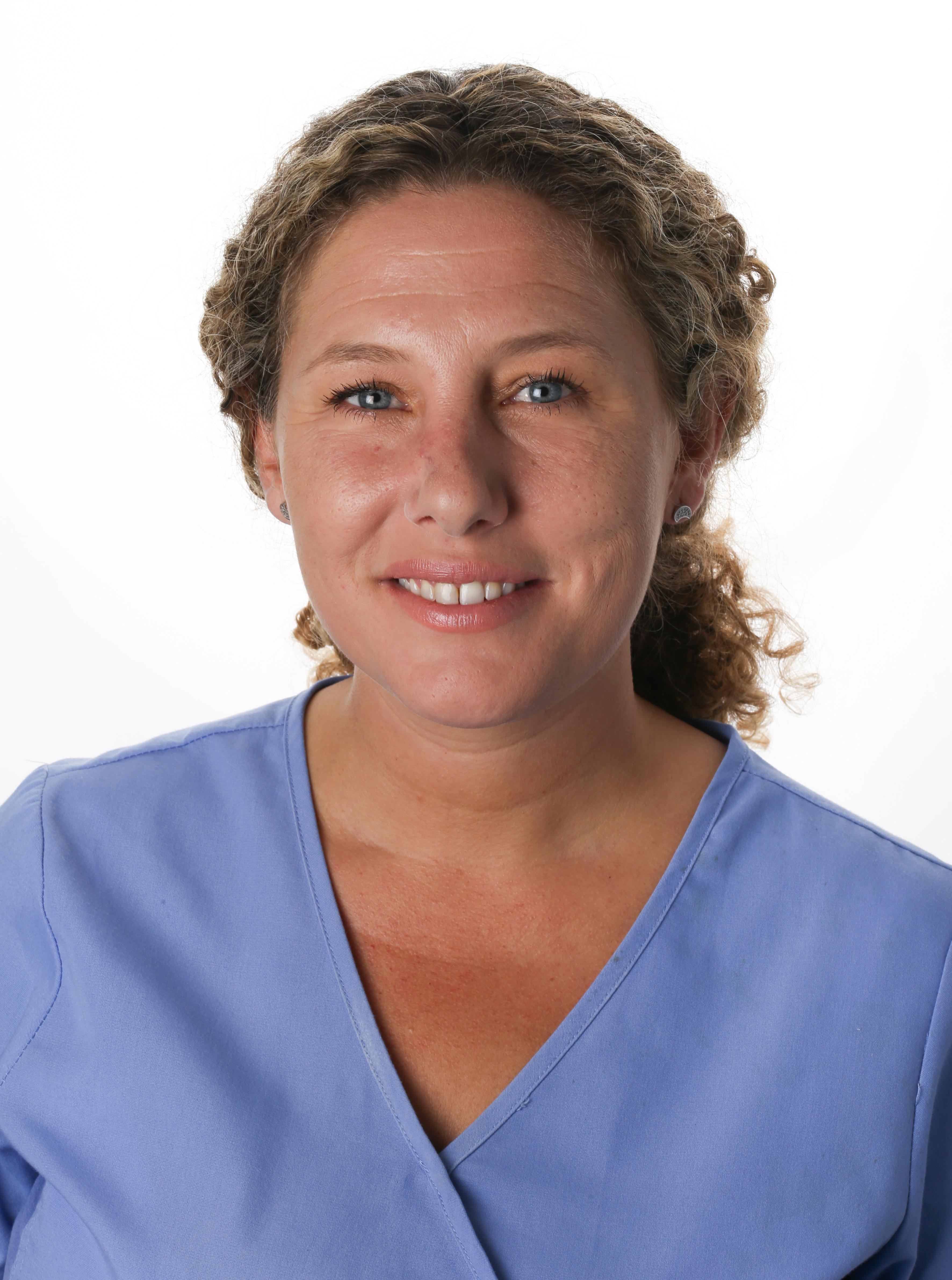 Dra. Berta Carlevaris